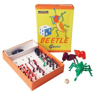 Image 2 of The Beetle Game  (£5.99)