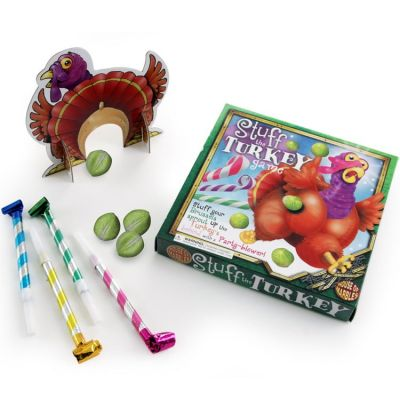 Image 2 of Stuff The Turkey Game  (£9.99)