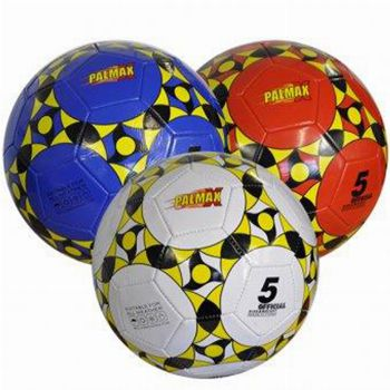 32 PANEL SIZE 5 FOOTBALL (£5.99)