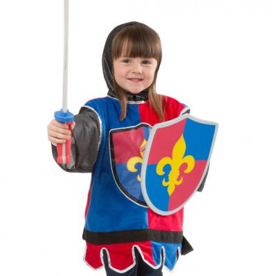 Image 2 of Knight Costume - Melissa and Doug (£19.99)