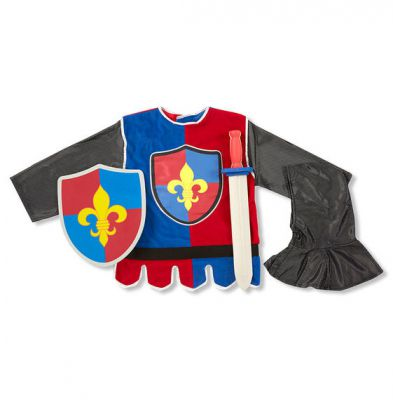 Image 3 of Knight Costume - Melissa and Doug (£19.99)