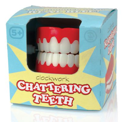 Image 1 of Chattering Teeth (£4.50)