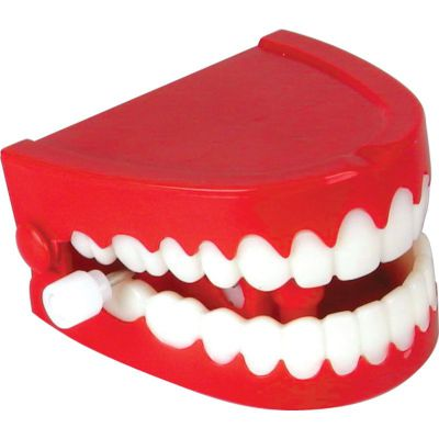Image 2 of Chattering Teeth (£4.50)