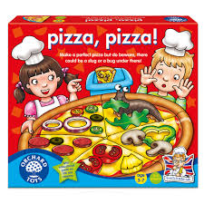 Pizza Pizza Orchard Toys Game (£10.99)