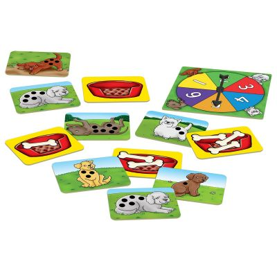 Image 2 of Spotty Dogs - Orchard Toys (£8.99)