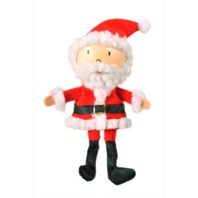Santa Finger Puppet - FIesta Crafts (£4.50)