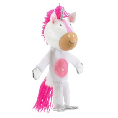 Unicorn Finger Puppet - Fiesta Crafts (£3.99)