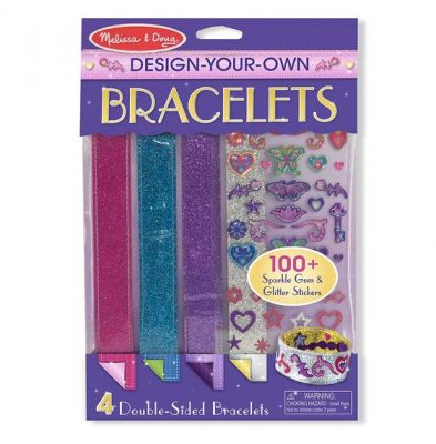 Design Your Own Bracelet - Melissa and Doug (£5.99)