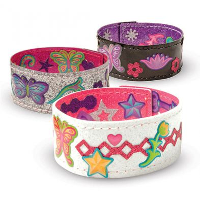 Image 2 of Design Your Own Bracelet - Melissa and Doug  (£5.99)
