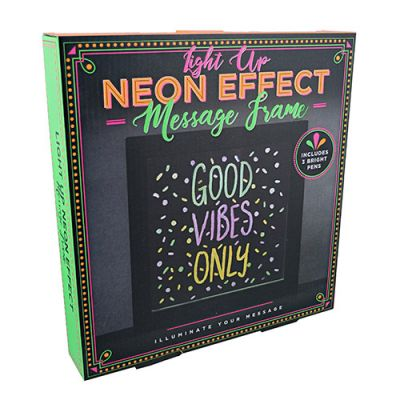 Image 1 of Neon Effect Frame (£14.99)