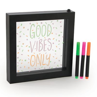 Image 4 of Neon Effect Frame (£14.99)