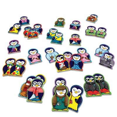 Image 2 of Penguin Pairs - Orchard Toys (£4.99)