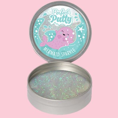 Image 3 of Mermaid Putty - Fizz Creations  (£5.99)