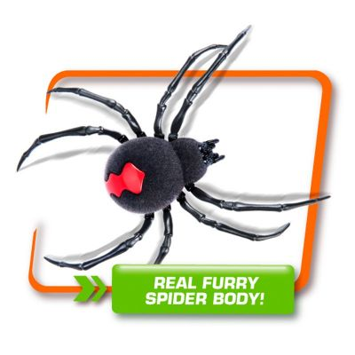 Image 2 of Robo Spider (£8.99)