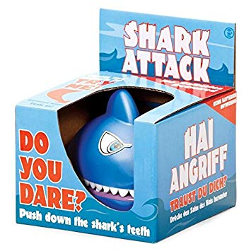 Shark Attack Game (£9.99)