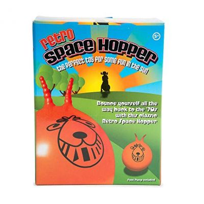 Retro Space Hopper (£12.99)