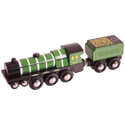 Flying Scotsman Bigjigs Rail (£14.99)