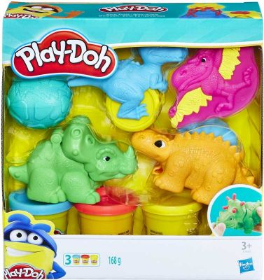 Image 1 of Play-doh Dino Tools  (£12.99)