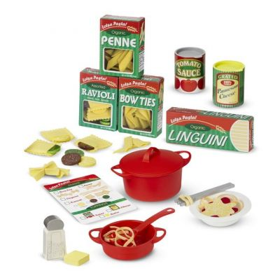 Pasta Role Play - Melissa and Doug (£19.99)