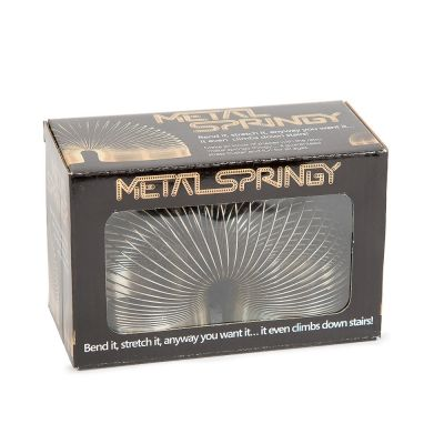 Image 1 of Metal Springy  (£6.99)