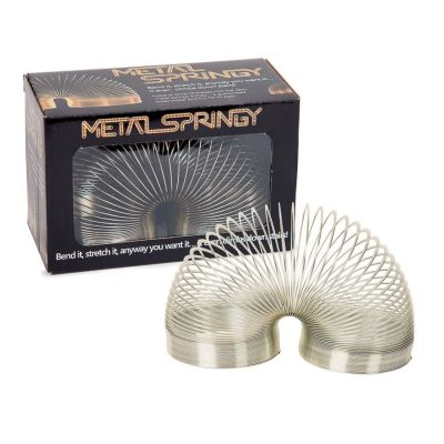 Image 2 of Metal Springy  (£6.99)