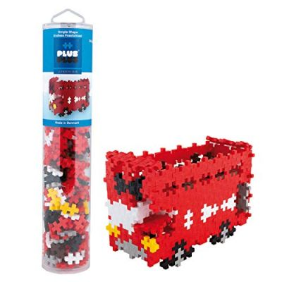 Plus Plus London Bus (£12.99)