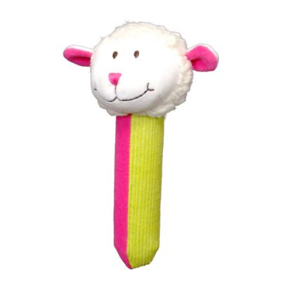 Sheep Squeakaboo (£6.99)