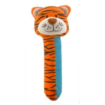 Image 1 of Tiger Squeakaboo (£6.99)