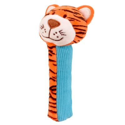 Image 2 of Tiger Squeakaboo (£6.99)