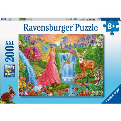 Ravensburger Fairy Magic Puzzle (£10.99)