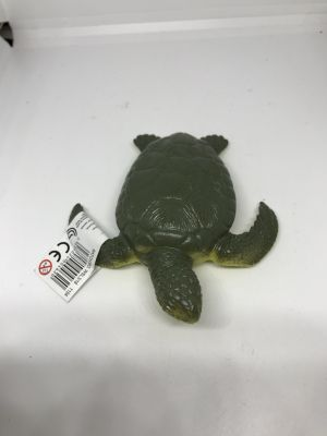 Turtle Plastic Sea Creature (£1.25)