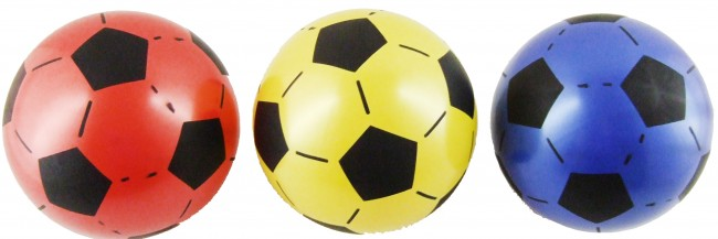 Soccer Ball - White (£1.99)