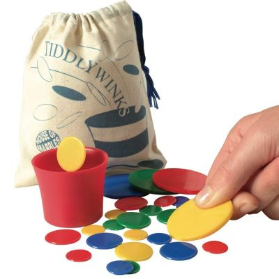 Image 2 of Tiddlywinks  (£3.99)