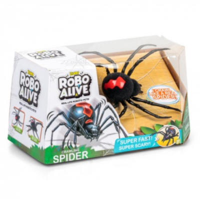 Image 1 of Robo Alive Spider (£8.99)