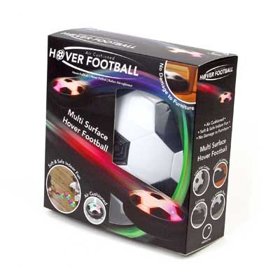 Hover Football (£8.99)