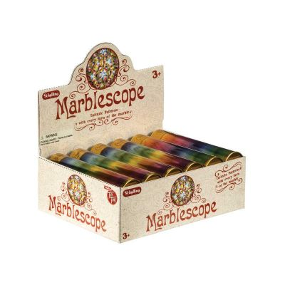 Schylling Marblescope (£7.50)