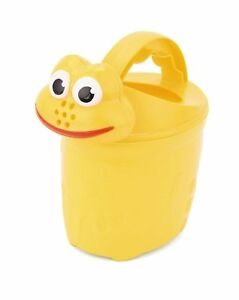 Yellow Frog Watering Can (£3.99)
