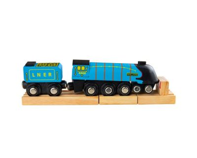 Image 1 of Heritage Collection Mallard (£14.99)