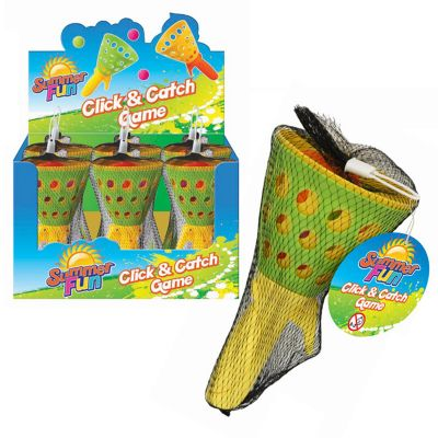 Click and Catch Game (£2.50)