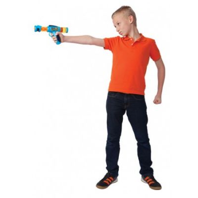 Image 2 of Atomic Power Popper Six Shooter  (£13.99)