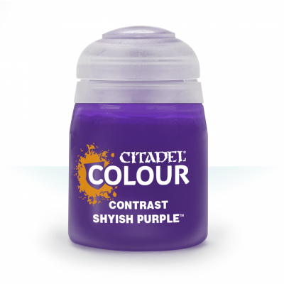 Shyish Purple (£4.75)
