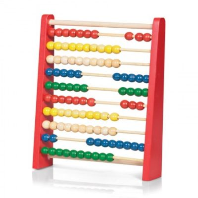 Image 2 of Wooden Abacus (£9.99)