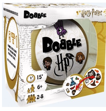 Image 1 of Harry Potter Dobble  (£14.99)