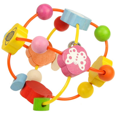 Image 1 of Activity Ball  (£7.99)