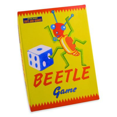 The Beetle Game (£5.99)