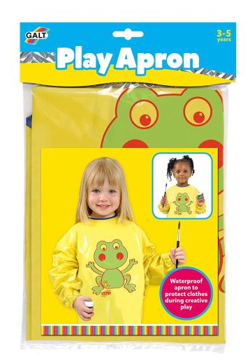 Image 1 of Play Apron - Galt  (£6.99)