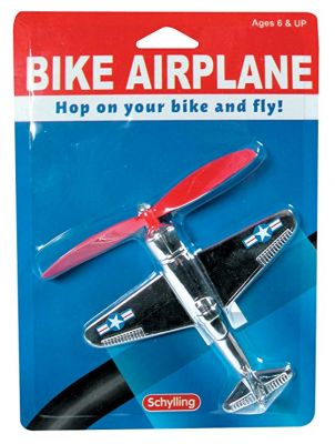 Bike Airplane (£5.99)
