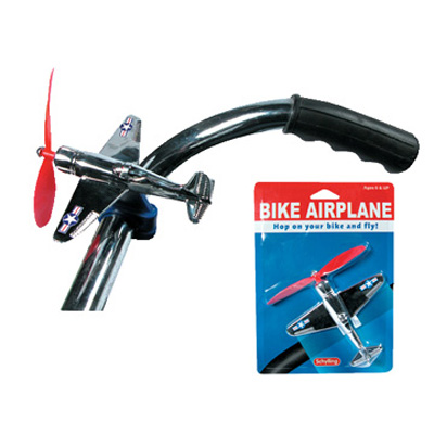 Image 2 of Bike Airplane  (£5.99)
