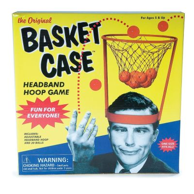 Basket Case Game (£7.99)
