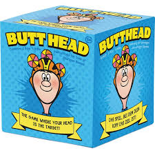 Image 1 of Butt Head (£11.99)